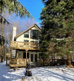 Pocono homes for sale property listing